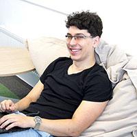 Tomáš Ritter, intern