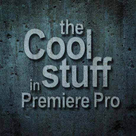 Jarle Leirpoll, Premiere Pro master trainer