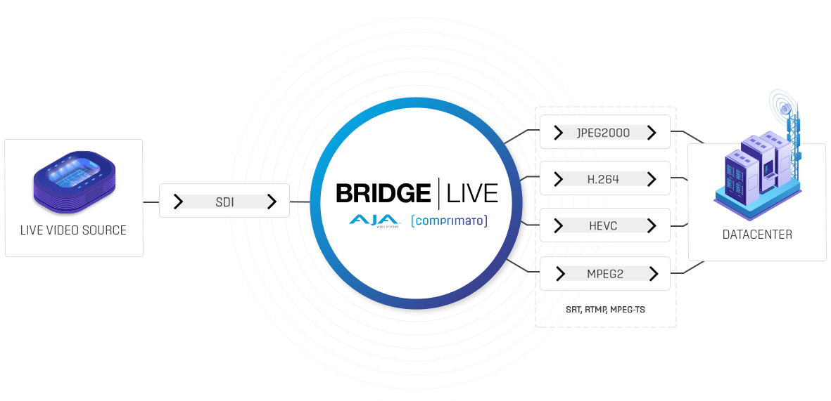 Bridge Remote Production